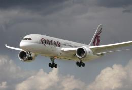 Qatar Airline Wallpapers 931