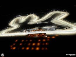 File Name : Losail Circuit Qatar HD Wallpaper 1441
