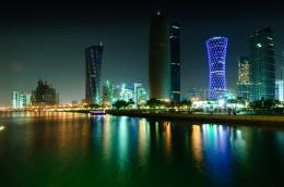 Doha Qatar HD Wallpapers 1281