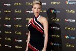 2015 Scarlett Johansson Hairstyle Images, Pictures, Photos, HD 1903