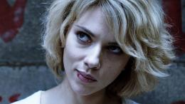Scarlett Johansson In Lucy HD Wallpaper 448