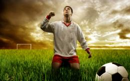 Soccer hd Wallpaper