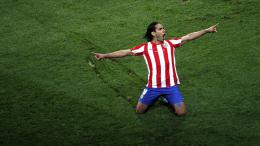 Radamel Falcao Football Players HD Wallpapers