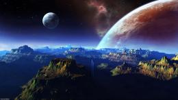Cosmic Space HD desktop wallpaper 1366x768 hd wallpaper widescreen
