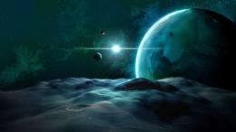 Space Wallpapers Hd wallpaper