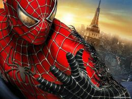 Download Movies wallpaper, \'Spiderman 3 Movie\'