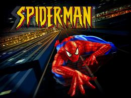 Free wallpapers Spiderman
