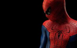 Amazing Spider Man 2012 wallpaper