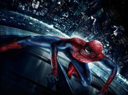 The amazing Spider Man Wallpapers HD