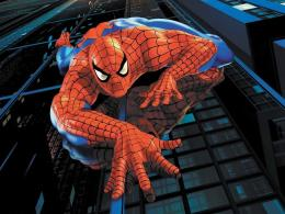 Spiderman Wallpapers