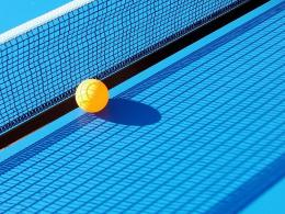Table Tennis Wallpaper