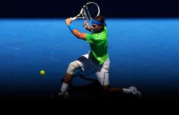 Rafael Nadal tennis hd wallpapers desktop background