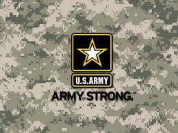 Army Strong Digital Camo Wallpaper 1895