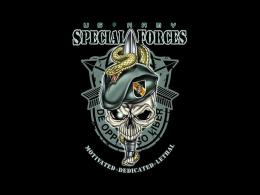 Us Army Special Forces Logo 7916 Hd Wallpapers 535