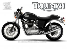 Triumph Scrambler 900 HD Wallpaper 1196