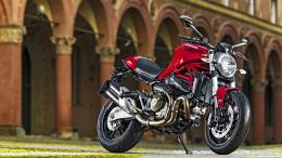 Vilner Triumph Speed Triple Bulldog Wallpapers 1696