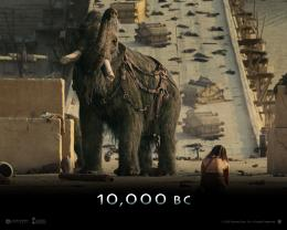 10000 BC Wallpapers 318