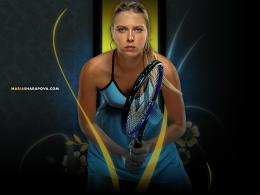 Maria Sharapova Wallpaper HD 876