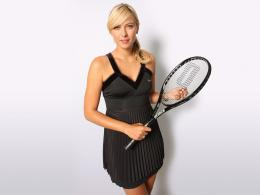 Maria Sharapova No 1 Tennis Player 1593