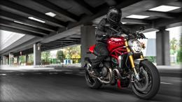 Tagged with: bike wallpapers Ducati Monster 1200 1239