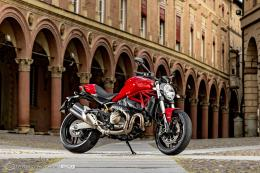 Tagged with: 2015 Ducati Monster 821 Wallpapers bike wallpapers 1282