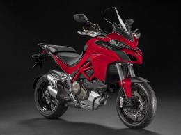 2015 Ducati Multistrada 1200 Mega Gallery Up Close with the 2015 1176