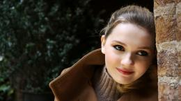 Gorgeous Abigail Breslin Desktop Wallpapers 179