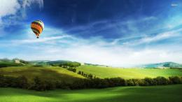 hot air balloon desktop wallpaper download hot air balloon wallpaper 175