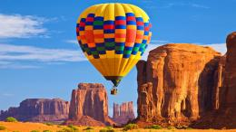Air Balloons Desktop Wallpapers 1018