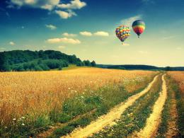 Tag: Hot Air Balloons Wallpapers, Backgrounds,Photos, Images and 1001