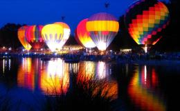 hot air balloons the spiritual muse desktop wallpaper download hot air 1727