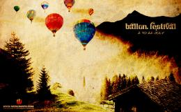 Air Balloon Wallpaper | Best Collection of Hot Air Balloon Wallpaper 1533