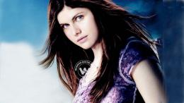 Alexandra Daddario 2014 HD Wallpapers Alexandra Daddario Pictures HD 1512