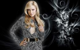 Amber Heard Cute American Actress HD Wallpaper 789