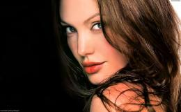 Hollywood Actress Angelina Jolie Hot HD Wallpapers 1997