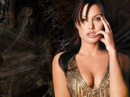 Angelina Jolie HD Wallpapers 336