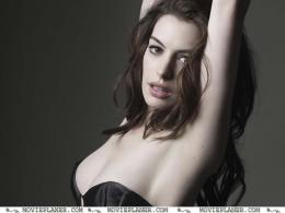 Anne Hathaway HD Wallpaper 602
