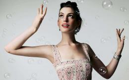 Anne Hathaway HD Wallpapers 1201