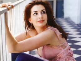 Anne Hathaway wallpapers35846 1820