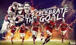 Arsenal Wallpaper HD 2013 #10 1222