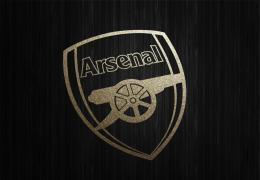 Download Arsenal Gold Wallpaper Hd free HD Wallpaper from the 1684