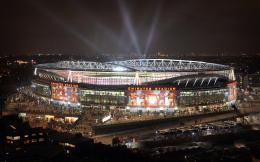 emirates stadium, london, arsenal, stadium, football 1353