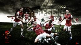 Arsenal Fc Hd Wallpaper 845