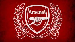 Arsenal FC Logo 2013 HD Wallpapers 1711