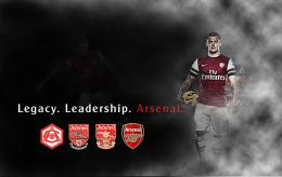 Logos of Arsenal FC HD Wallpapers jpg 1069