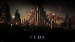 Movie Thor wallpaperClick picture for high resolution HD wallpaper 1148