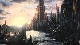Asgard HD Wallpaper, Asgard Images | Cool Wallpapers 1649