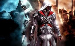 Assassin Creed HD Wallpapers 971