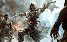 Assassin\'s Creed 4: Black Flag HD Wallpapers #5 920