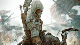 Assassin\'s Creed 3 Wallpapers in HD 574